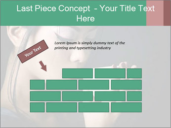0000094631 PowerPoint Templates - Slide 46