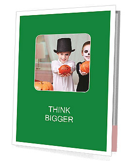 0000094639 Presentation Folder