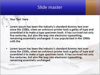 0000094640 PowerPoint Template - Slide 2