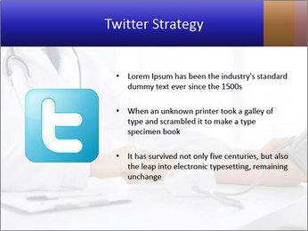 0000094640 PowerPoint Template - Slide 9