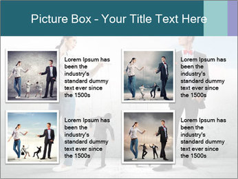 0000094641 PowerPoint Templates - Slide 14