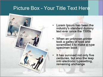 0000094641 PowerPoint Templates - Slide 17