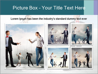 0000094641 PowerPoint Templates - Slide 19