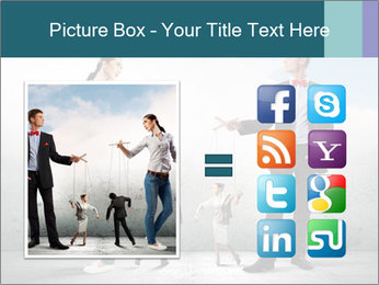0000094641 PowerPoint Templates - Slide 21