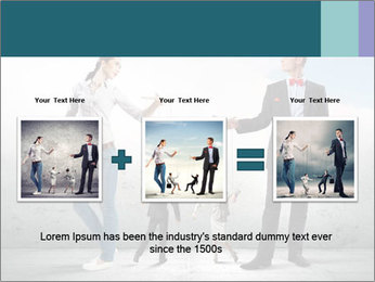 0000094641 PowerPoint Templates - Slide 22