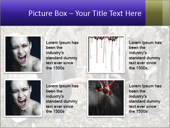 0000094646 PowerPoint Templates - Slide 14