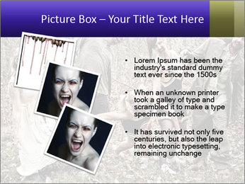 0000094646 PowerPoint Templates - Slide 17