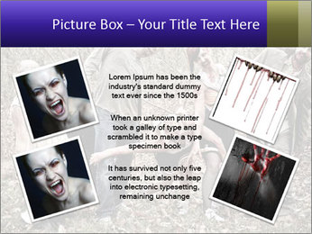 0000094646 PowerPoint Templates - Slide 24