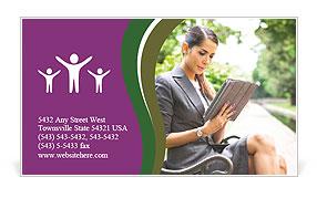 0000094655 Business Card Templates