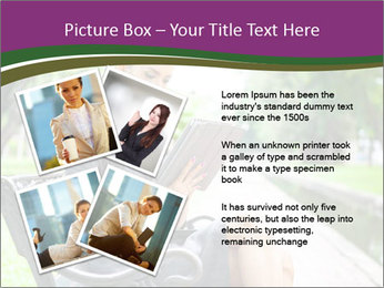 0000094655 PowerPoint Templates - Slide 23