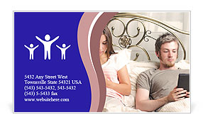 0000094657 Business Card Template