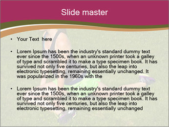 0000094660 PowerPoint Template - Slide 2