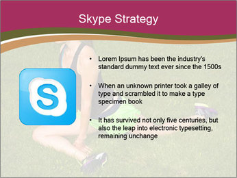 0000094660 PowerPoint Template - Slide 8