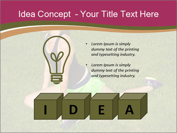 0000094660 PowerPoint Template - Slide 80
