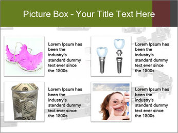 0000094661 PowerPoint Templates - Slide 14