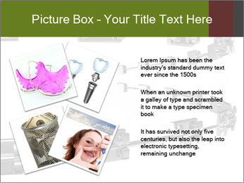 0000094661 PowerPoint Templates - Slide 23