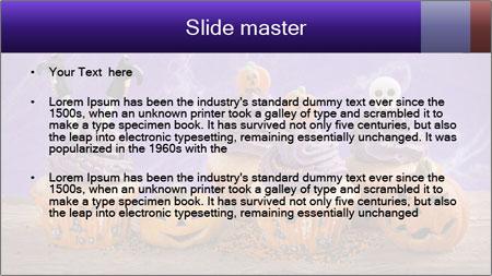 0000094666 PowerPoint Template - Slide 2