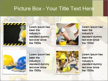 0000094668 PowerPoint Templates - Slide 14
