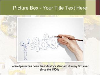 0000094668 PowerPoint Templates - Slide 16