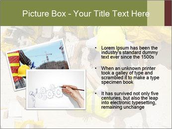 0000094668 PowerPoint Templates - Slide 20
