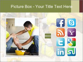 0000094668 PowerPoint Templates - Slide 21