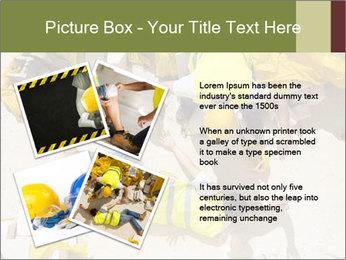 0000094668 PowerPoint Templates - Slide 23