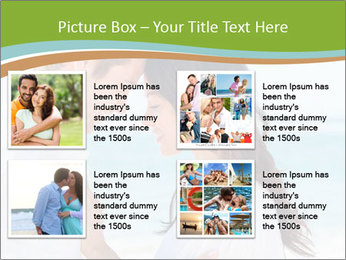 0000094669 PowerPoint Template - Slide 14