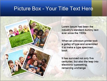 0000094673 PowerPoint Templates - Slide 23