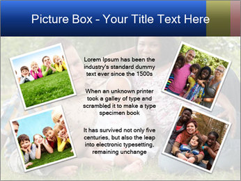 0000094673 PowerPoint Templates - Slide 24