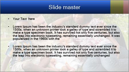 0000094673 PowerPoint Template - Slide 2