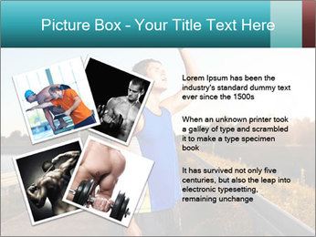0000094674 PowerPoint Templates - Slide 23