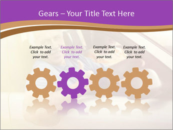 0000094676 PowerPoint Templates - Slide 48