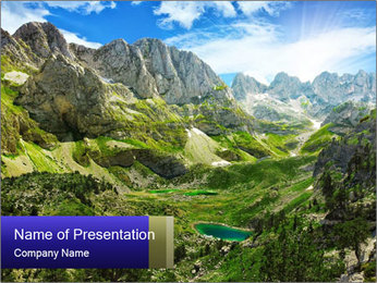 0000094679 PowerPoint Template - Slide 1
