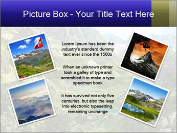 0000094679 PowerPoint Template - Slide 24