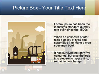 Factory PowerPoint Templates - Slide 13