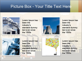 Factory PowerPoint Templates - Slide 14