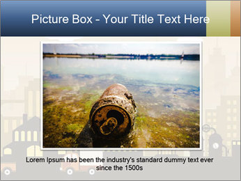 Factory PowerPoint Templates - Slide 15