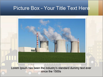 Factory PowerPoint Templates - Slide 16