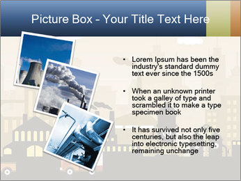 Factory PowerPoint Templates - Slide 17