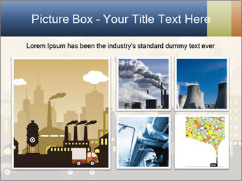 Factory PowerPoint Templates - Slide 19