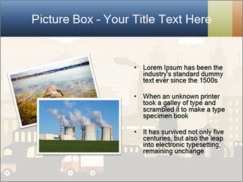 Factory PowerPoint Templates - Slide 20