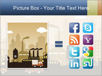 Factory PowerPoint Templates - Slide 21