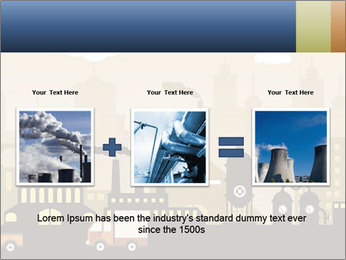 Factory PowerPoint Templates - Slide 22