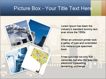 Factory PowerPoint Templates - Slide 23