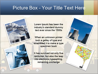 Factory PowerPoint Templates - Slide 24