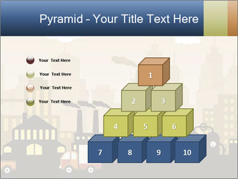 Factory PowerPoint Templates - Slide 31