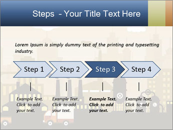 Factory PowerPoint Templates - Slide 4