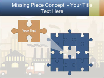 Factory PowerPoint Templates - Slide 45