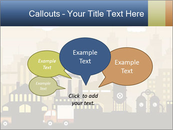 Factory PowerPoint Templates - Slide 73