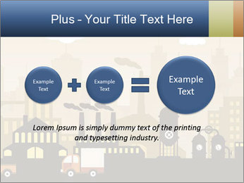 Factory PowerPoint Templates - Slide 75